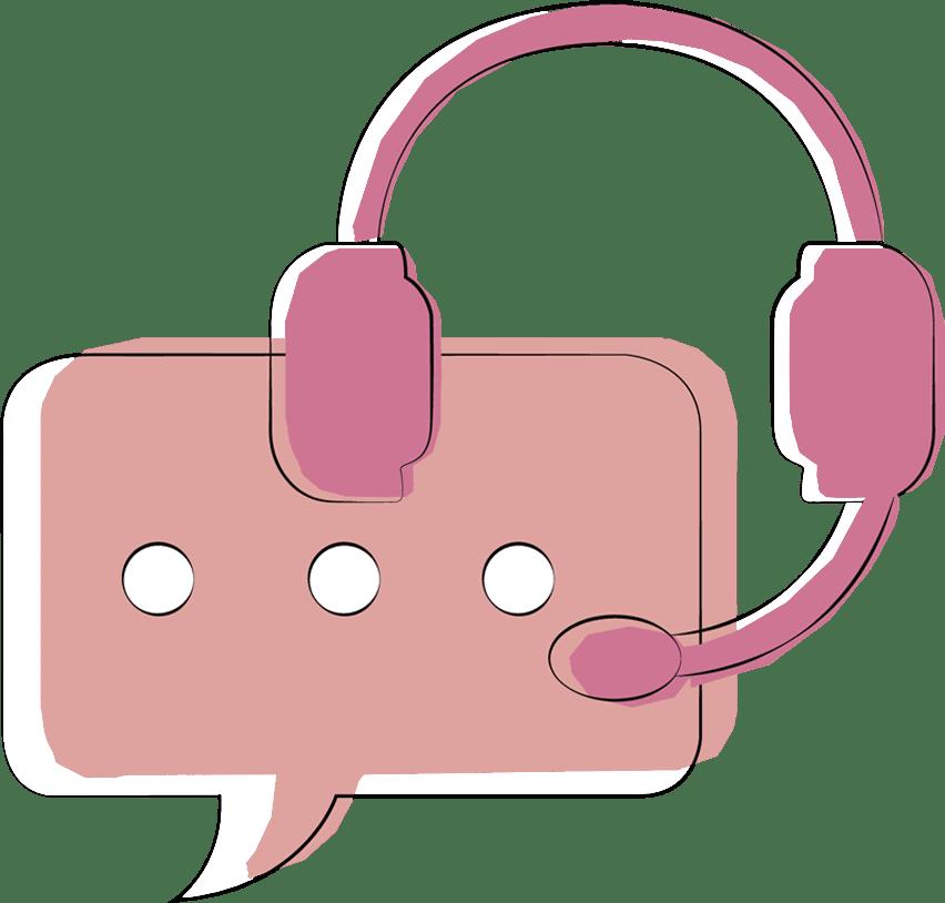 Sprich mit Deiner Stylistin