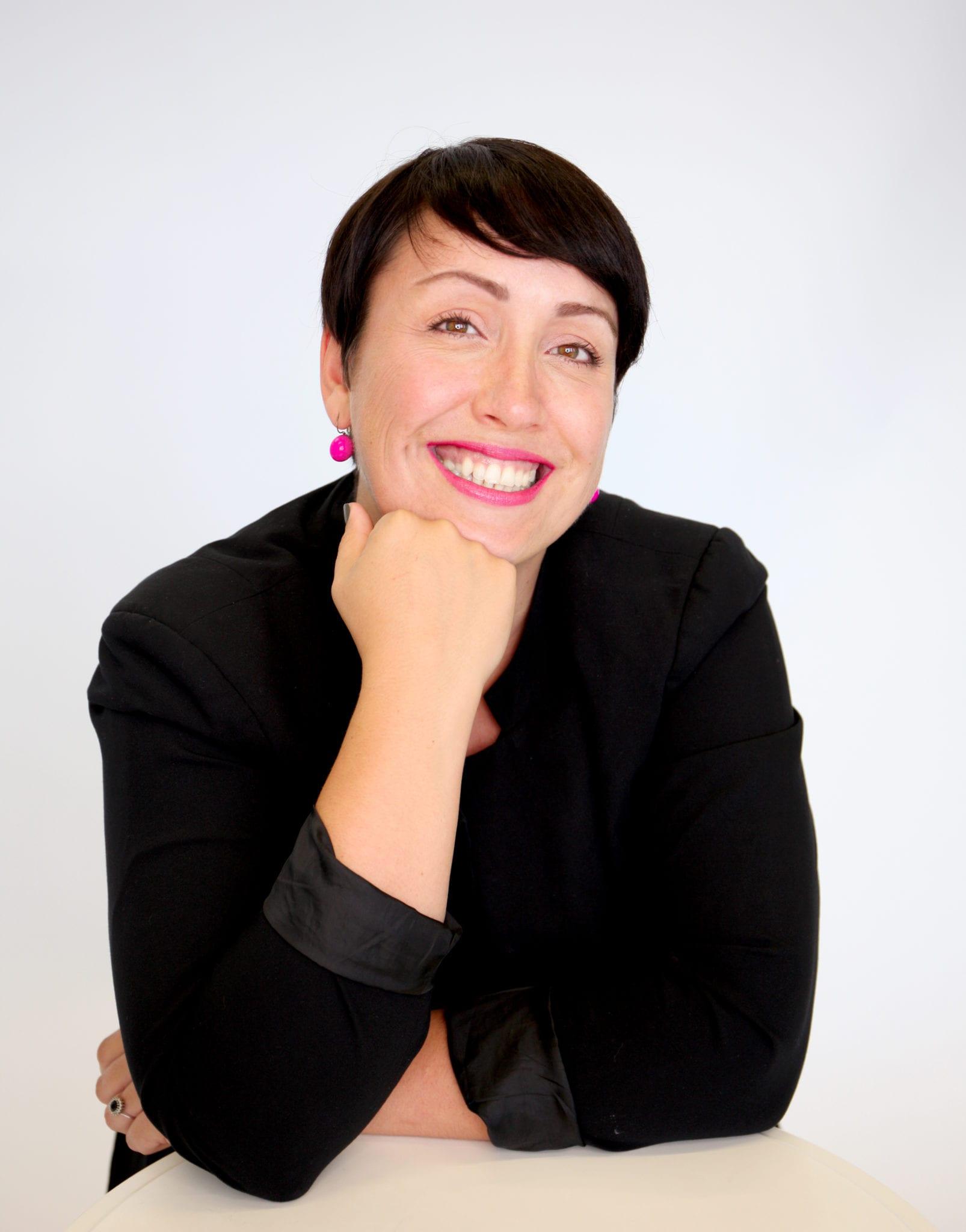 CEO Anne Zangolies