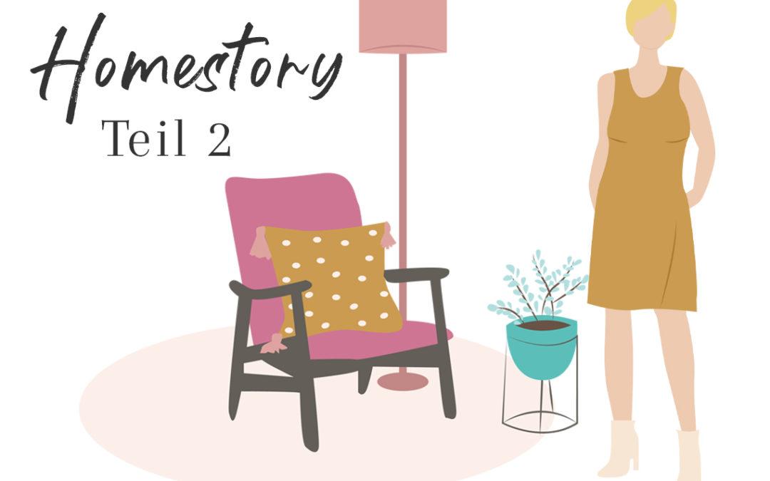 Homestory Teil 2
