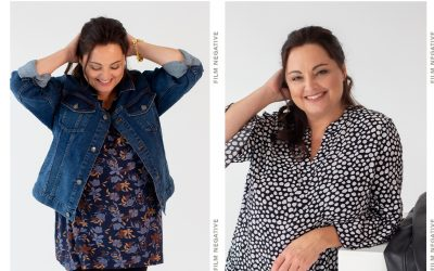 Plus Size Styling-Guide